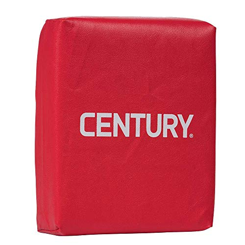 (Century Square Hand Target Red)