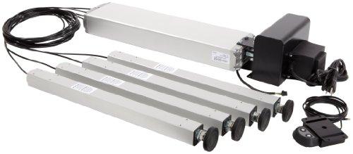 "ErgoSwiss Motorized Lift System 12"" (300mm) QS Motor 4-30..."