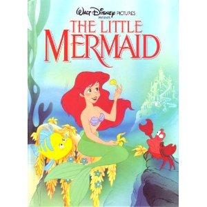 es Presents The Little Mermaid ()