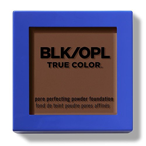 Black Opal 0.3 Ounce True Color Pore Perfecting Powder Foundation Nutmeg