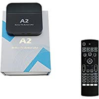 Brazil IPTV789 Android Htv5 4K Movies & TV Brazilian Channels, Movies Tv Shows (A2 with air Mouse Inside)