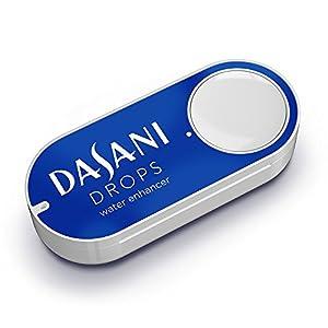 Dasani Drops Dash Button from Amazon