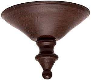 Hunter Fan 28924 Finial Pack, Chestnut Bronze