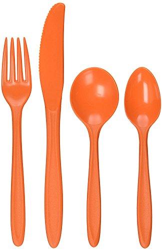 Polycarbonate/Copolymer Cutlery, 16 - Metal Polycarbonate