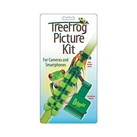 PC Treasures TreeFrog imagen kit con adaptador para ...
