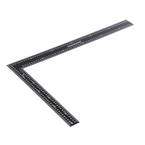 STEEL FRAMING SQUARE 600 x 400 MM METRIC IMPERIAL CARPENTRY ...