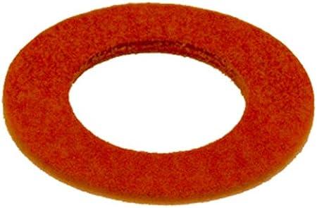10 PACK CARBURETOR FLOAT BOWL NUT GASKET = TECUMSEH 27110A BRIGGS 221172