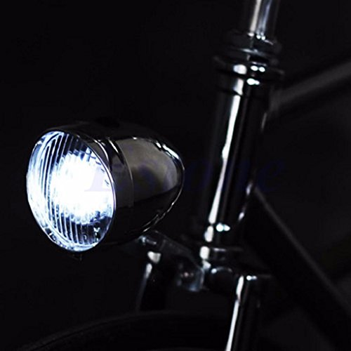 Retro Bike Light - 9