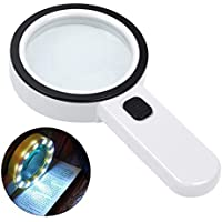 Amazon Best Sellers Best Hobby Tool Magnifiers