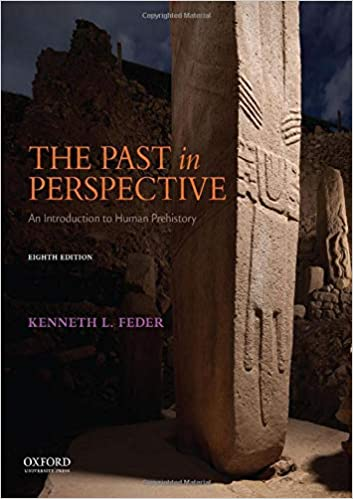 Image for The Past in Perspective: An Introduction to Human Prehistory