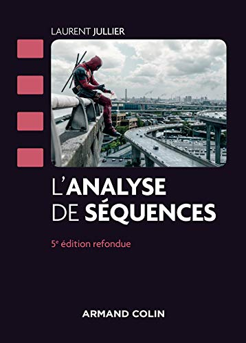 Amazon Com L Analyse De Sequences 5e Ed Cinema Arts