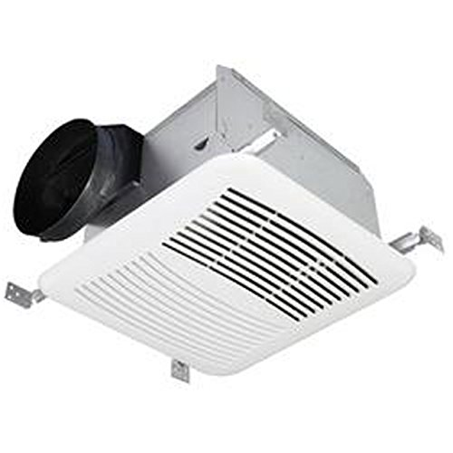 Soler and Palau PC80 Premium Choice 4-Inch or 6-Inch Ceiling Mounted Fan, 80CFM, Small by Soler & Palau
