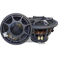 Ultimo12-2ohm - Morel 12 SQ/SPL 2 Ohm 1000 Watt Subwoofer