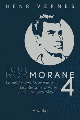 E.B.O.O.K Tout Bob Morane/4 (French Edition) [W.O.R.D]
