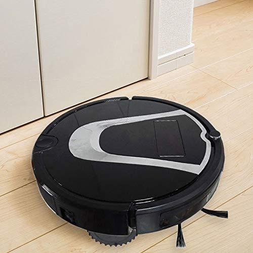 GoYisi Robótico Aspiradora, TC-750 Vacuum Cleaner Inteligente de ...