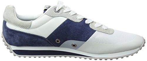 Weiß Sailor White Herren Sneaker Jeans Garret Pepe tYnzqXwT