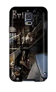 For Galaxy Case, High Quality Resident Evil For Galaxy S5 Cover Cases