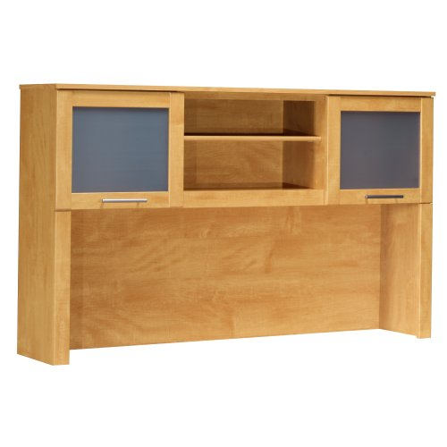 BUSH FURNITURE Somerset Hutch by Bush Furniture