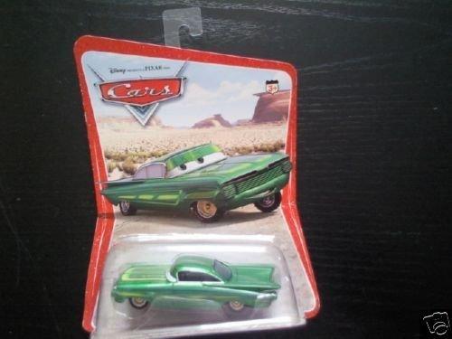 Green Original Series - 6