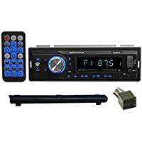 99-02 Land Rover Discovery II Digital Media Bluetooth AM/FM/MP3 USB/SD Receiver