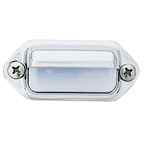 Anderson Docking Lights - AMRA-E434 * Anderson Trailer License Plate Illuminator Courtesy Light