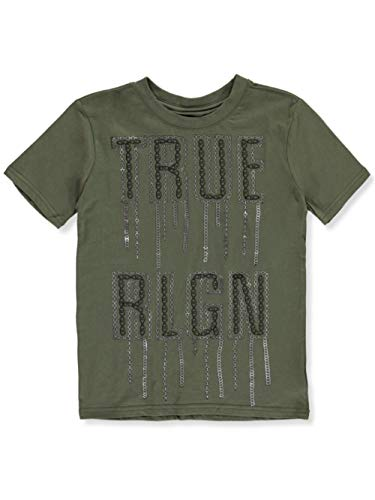 Chain Link T-Shirt - 4