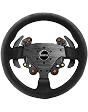 Thrustmaster 4060085 TM RALLY SPARCO R383 MOD - PC/PS 4/XBOX ONE RACING WHEEL ADD ON