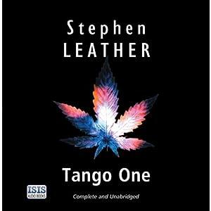 Tango One Hörbuch