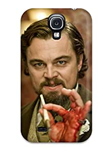 For Galaxy S4 Protector Case Django Unchained Phone Cover