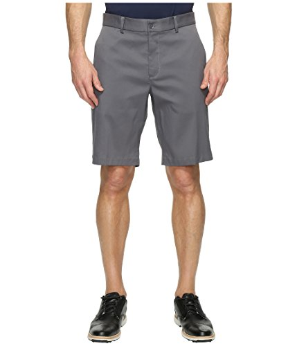 Nike Men's Flex Core Golf Shorts, Dark Grey, 38