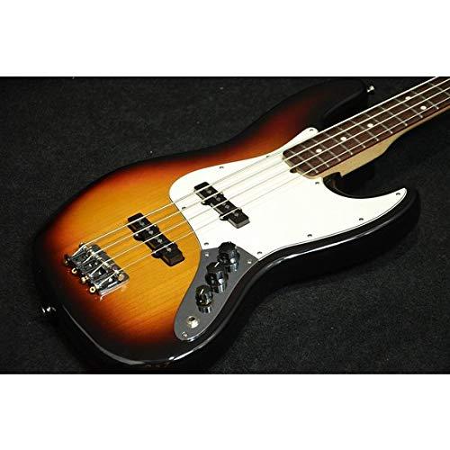 Fender USA USA/American/American Series American Jazz Bass S-1 3tone 3tone S-1 Sunburst B07MJV85VX, Leo&Momo テイスト:39033346 --- kapapa.site