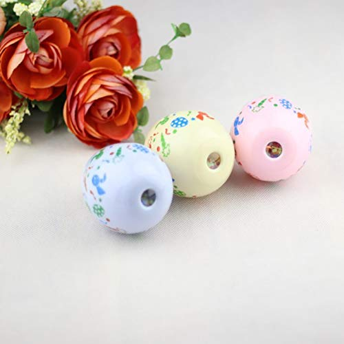 VT BigHome DIY Egg type kaleidoscope science and technology small production children creative toys handmade Best Kid's Gifts