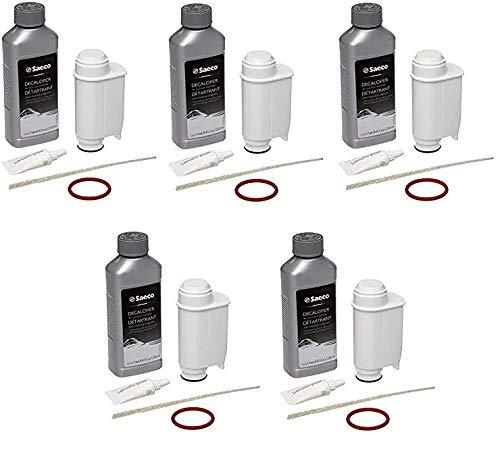 Saeco CA6706/48 Maintenance Kit (5-(Pack))