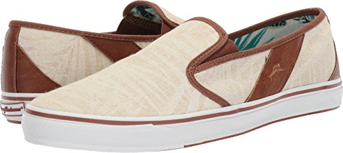 Tommy Bahama Men's Pacific Ridge Loafer, Natural, 9.5 D US from Tommy Bahama