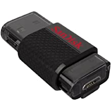 SanDisk Ultra 32GB Micro USB 2.0 OTG Flash Drive For Android Smartphone/Tablet With App- SDDD-032G-G46