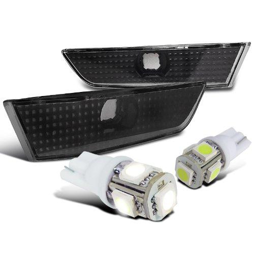 Infiniti Coupe Bumper Marker Lights