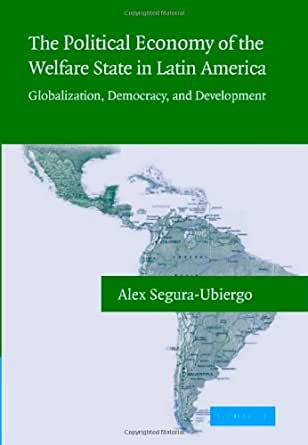 The political economy of latin american essay