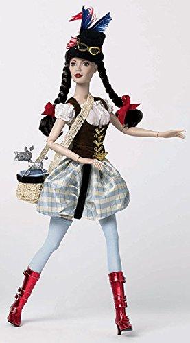 Madame Alexander Steam Punk Dorothy 16