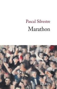 Marathon par Pascal Silvestre