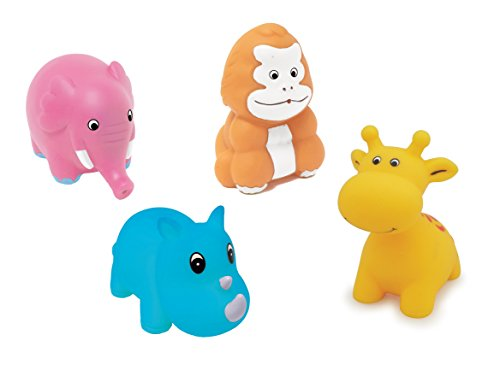 Tolo Splash Jungle Squirters Children Toy (5 - Squirters Jungle