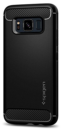 Spigen Rugged Armor Galaxy SP (2017) Case Variation Parent