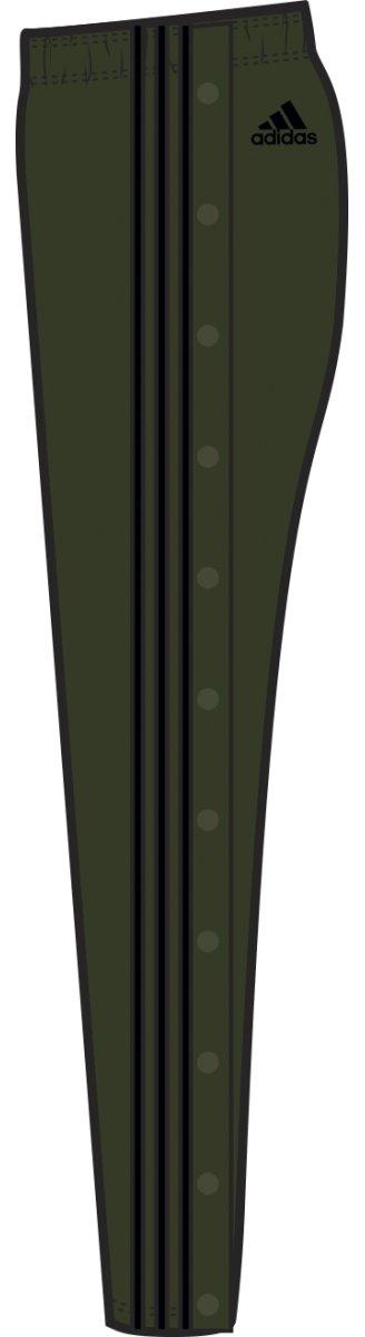 adidas Men's Sport ID Track Pants Night Cargo X-Large 29.5