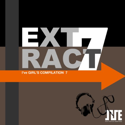 I've Girls Compilation vol.7 「EXTRACT」