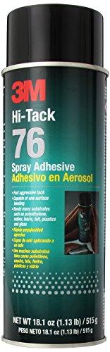 3M Hi Tack 76 Adhesive 18 1 Ounce