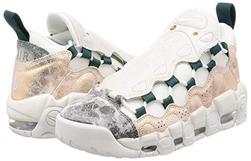 Nike Money Multicolor Lx De summit More Baloncesto Grey Mujer oil Zapatillas Para White Air W 101 summit White rUHxtr