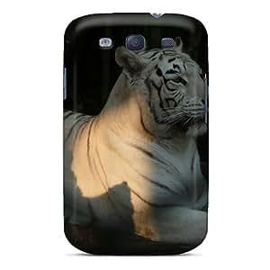 EkhzNYa807luNxV Case Cover, Fashionable Galaxy S3 Case - His Majesty