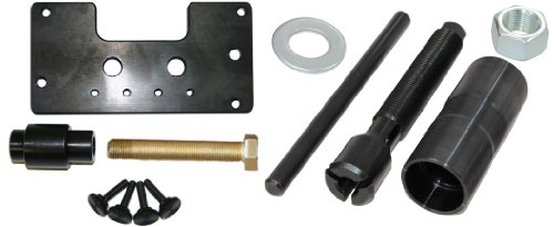 Heartland Products Harley Davidson TC96 103 110 Newer Inner Cam Bearing Installer & Puller for Dyna & Twin Cam ()
