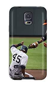 David J. Bookbinder's Shop Hot 9153768K828639699 baltimore orioles MLB Sports & Colleges best Samsung Galaxy S5 cases