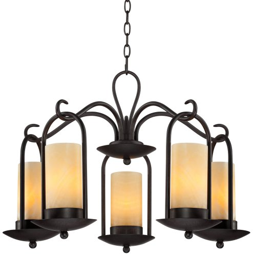Outdoor Chandelier Lamps Plus - 6