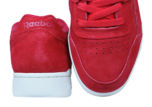 Reebok BD3383 Workout Plus Vintage Red Rosso